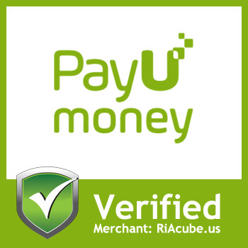 Verified PayUmoney Merchant