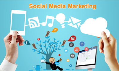 social media marketing technology
